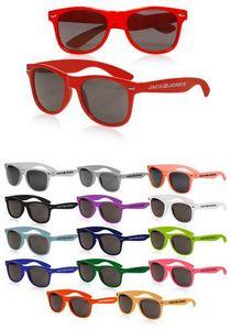 9072c2bf6ce Plastic Tahiti Glasses Sunglasses - E05-ASGL - IdeaStage Promotional  Products