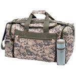 Custom Digital Duffel Bag