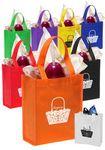 Custom Non-Woven Small Gift Bags