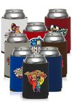 Custom Full Color Budget Collapsible Can Coolers