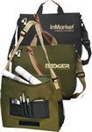 Custom Executive Messenger Bags