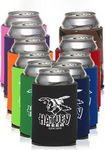 Assorted Premium 4 Mm Collapsible Can Coolers