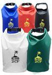 Custom Aloha 5L Waterproof Dry Bags