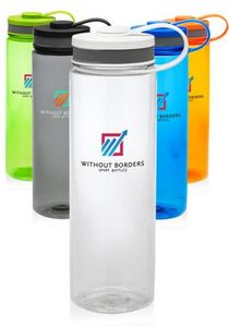 Promotional Product 26 Oz Tritan Wide Mouth Water Bottles