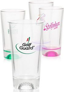 Custom Printed Golf Sport Pint Glasses