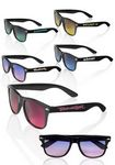 Rigel Gradient Lens Sunglasses