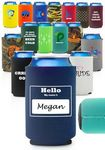 Premium Neoprene Collapsible Can Cooler