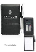 Calculator Companion Pocket Jottes Notebook