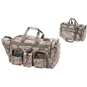 89b040d3dc91 Deluxe Digital Camo Duffle Bag - SP1222CAM - IdeaStage Promotional Products