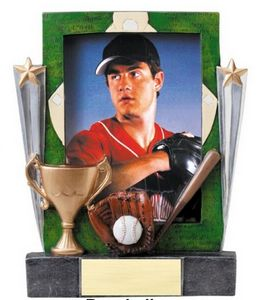 Sport Themed Picture Frames -