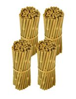 Bamboo Drinking Straws - Reusable & Organic