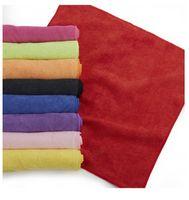 Micro fiber Sports Towel 16 X 16