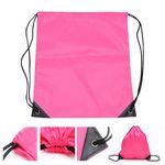 Custom Sports Drawstring Backpack Bags