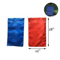 12'' x 18'' Double Sided Garden Flag