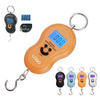 Portable Luggage Electronic Scale
