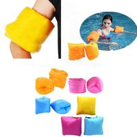 Inflatable Swimming Armband