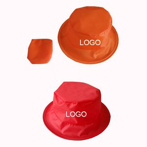 1c1e2ce35647d Portable Folding Fisherman Hat - SSRM7071 - IdeaStage Promotional Products