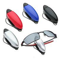 Car Sun Visor Clip Eyeglasses Holder