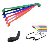 Silicone Eyeglasses Elastic Cord
