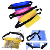 PVC Waterproof Fanny Pack/Waist Bag