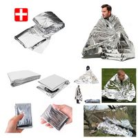 Outdoor Portable Emergency Blanket
