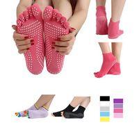 Non-slip Yoga Sock