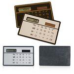 Solar Card Calculator