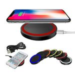 Custom ABS Wireless Charger