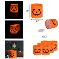 Halloween LED lights-Battery Not Included