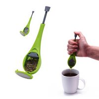 Food Grade PP Tea Infuser