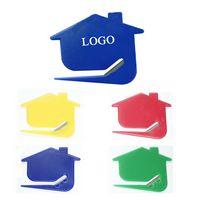 House Shape Letter Slitter