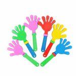 Cheering Shaker Plastic Hand Clapper