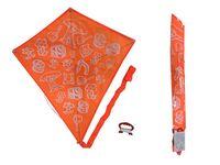 Diamond Shape Kite