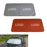 Automobile Sunshade Block