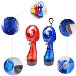 Spray Fan Kettle Style With Hook