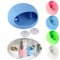 Toothbrush Holder Toilet Holder Kitchen Box