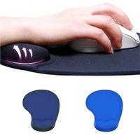 Rubber Wrister Mousepad