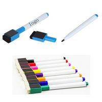 Rewritables Magnetic White Board Marker