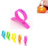 Ring Shape Fruit Peeler