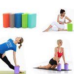 Custom Yoga Block
