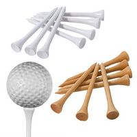 Wooden Tall Golf Tee