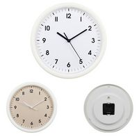 12 Inch Battery Powered Wall Clock