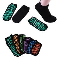 Women Trampoline/Jumping Cotton Socks