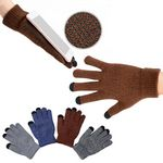 Touch Screen Anti-slip Gloves