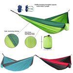Custom Portable Beach Hammock For Camping