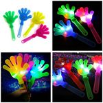 LED Flash Hand Clapper