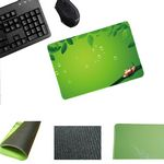 3MM Rubber Mouse Pad