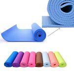 Custom PVC Yoga Mat