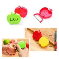 Apple Shape Fruit Peeler