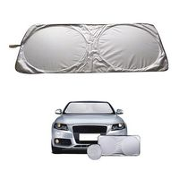 Foldable Front Car Sunshade/ Automotive Kits